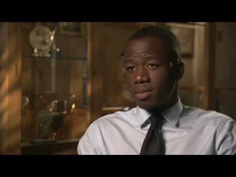He used to be a professional footballer before his health played foul – now Tobi Alabi wants to help others spot the warning signs of heart conditions.