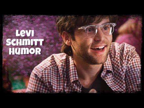 Levi Schmitt Humor || Sax