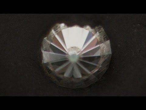 Nový diamant prořízne i ultrapevné materiály