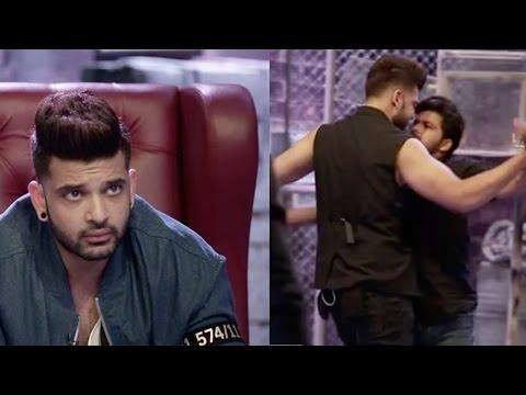 MTV Roadies Rising |  Episode 5 | Karan Kundra ANGRY at a contestant