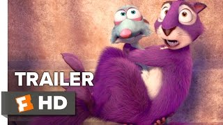 Nonton The Nut Job 2: Nutty by Nature Trailer #2 (2017) | Movieclips Trailers Film Subtitle Indonesia Streaming Movie Download