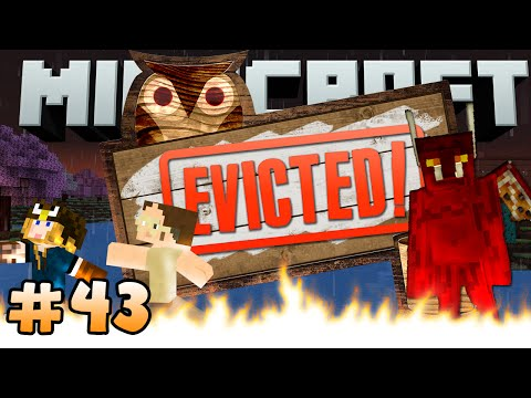 complete - Modded minecraft continues! Hannah preps up for broom making while Nilesy bakes up some slightly cheeky fortune cookies. ○ Previous Episode!: https://www.youtube.com/watch?v=18u9Xkbn-cw&index=42...