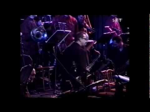 Vienna Art Orchestra feat. Harry Sokal and Arkady Shilkloper