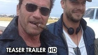 I Mercenari 3 Teaser Trailer Ufficiale Italiano (2014) Movie HD