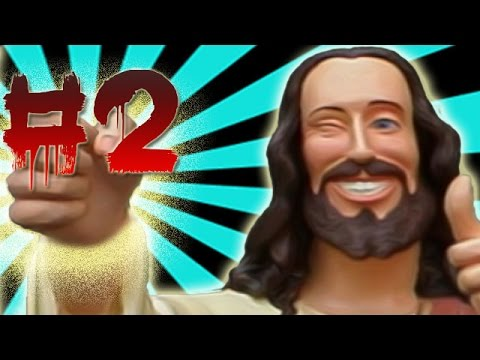 Jesus - If ya liked that video, HIT that like button! Click Here To Subscribe! ▻ http://bit.ly/YARckK VLOG ▻ http://bit.ly/14KjyfL Streams ▻ http://bit.ly/1911ZGK Twitter ▻ http://bit.ly/Z71AgE...