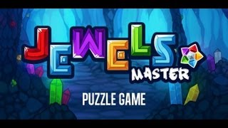 Jewels Master - Free Puzzle YouTube video