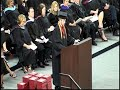 Valedictorian Rips Up Speech, Recites Lord's Prayer in Praise Protest