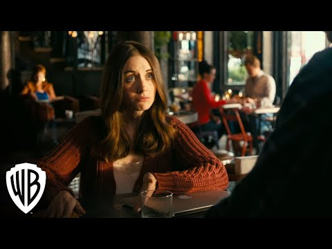 How To Be Single   What're You Doing Online? (Anders Holm, Alison Brie)   Warner Bros. Entertainment