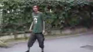 Video Ahumado Granujo - Absťák / Cold Turkey