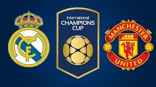 It's time for the 2017 International Champions Cup! The most awaited friendly exhibition competition in club football. As always, I am very excited to simulate this tournament on my channel.I hope you'll enjoy this video, drop a like down below if you did! :)It's time for the #2017ICC! Real Madrid vs Manchester United simulated in #PES2017 #RMTour #MUTOUREnjoy! You can find me onFacebook - https://www.facebook.com/corocusTwitter - https://www.twitter.com/corocus