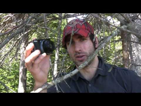 Nikon Coolpix S8000 Review