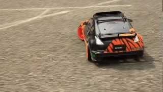 R/C Drift Cup 2012 Round 3 HD (drift Racing PKP)