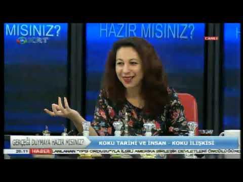 Gerçeği Duymaya Hazır Mısınız? - 15.01.2018 - Bihin Edige & Bihter Türkan Ergül (видео)
