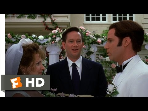 A Night at the Roxbury (7/7) Movie CLIP - Steve & Emily's Wedding (1998) HD