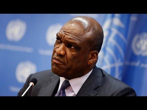 Πρώην πρόεδρος της Γενικής Συνέλευσης του ΟΗΕ κατηγορείται για δωροδοκία