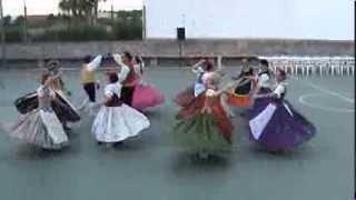 Benissoda Spain  City pictures : Fandango d'Ayora. Grup de Danses