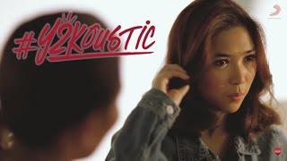 Isyana Sarasvati for #Y2Koustic [Behind The Scene]