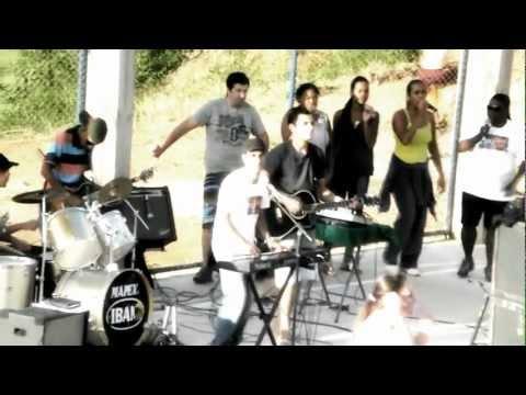 Rua da Alegria 2012 - Bairro Bela Vista - Maripá de Minas