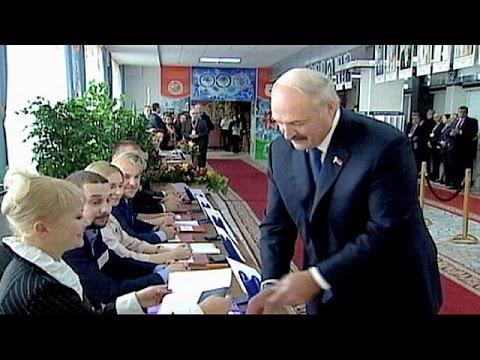 ΕΕ: Αίρονται προσωρινά οι κυρώσεις κατά της Λευκορωσίας