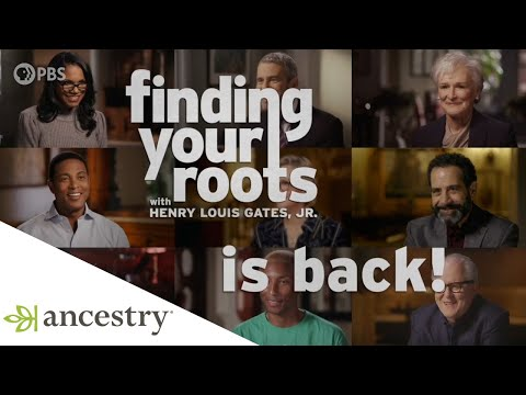 Finding Your Roots   Season 7 Trailer   Ancestry