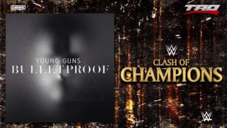 Nonton Wwe  Clash Of Champions 2016 Film Subtitle Indonesia Streaming Movie Download