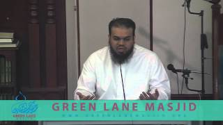 The Book Of Hajj - Dr Ahsan Hanif - Episode 3