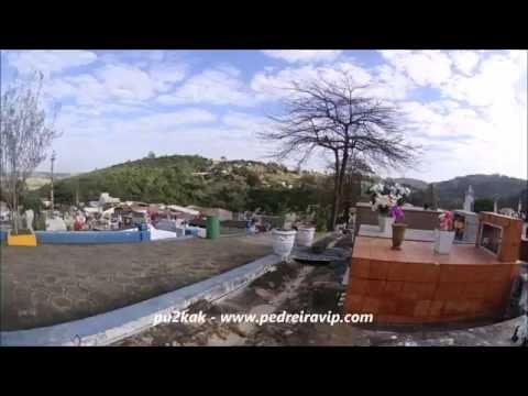| Passagem de tempo | Necrópole Santa Cruz - Pedreira/SP | by #pu2kak |