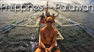 San Vicente Philippines  city images : Philippines | Palawan | El Nido - San Vicente - Puerto Princesa | GoPro + Phantom 3 | Part 4