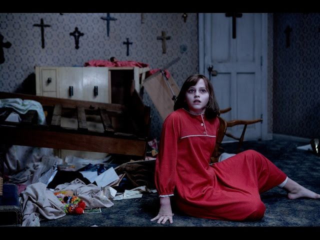 映画 『死霊館 エンフィールド事件』本予告【HD】2016年7月9日公開