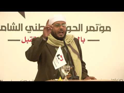 مداخلة احمد زبين عطية في جلسة الثلاثاء 7 يناير 2014