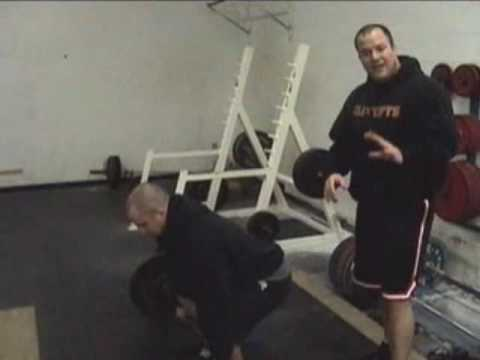 Deadlift - Complete Muscle Building System http://www.acceleratedmusculardevelopment.com ORIGINAL POST http://www.dieselcrew.com/how-to-deadlift-the-proper-way-without-...