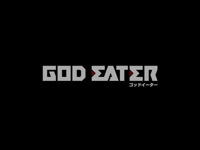 TVアニメ「GOD EATER」第1弾PV