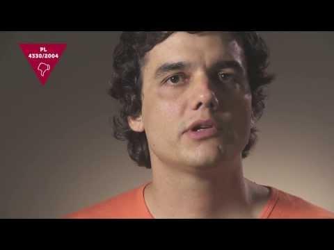 Todos contra a terceirização: novo vídeo pela rejeição do PL 4330