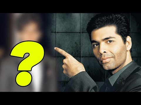 Guess Which Star Kid Is Karan Johar Launching Next