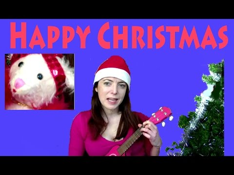 Christmas With Bells On - Happy Christmas Song with Dancing Bears
