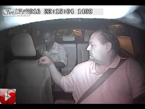 Würger im Taxi