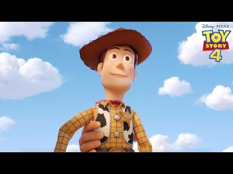 Toy Story 4 Ever