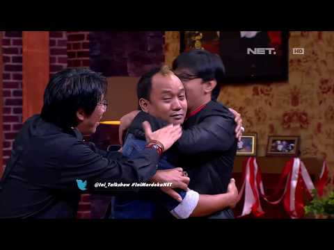 The Best Of Ini Talkshow - Formasi Lengkap Nih! Sule, Andre, Parto, Nunung dan Azis Gagap