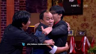 Video The Best Of Ini Talkshow - Formasi Lengkap Nih! Sule, Andre, Parto, Nunung dan Azis Gagap MP3, 3GP, MP4, WEBM, AVI, FLV Mei 2018