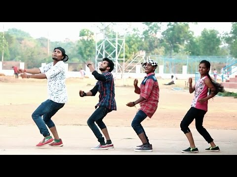 Video Makka Kalanguthappa (Remix)|Tamil Cover Album Song|Zio Dance Crew download in MP3, 3GP, MP4, WEBM, AVI, FLV January 2017