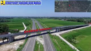 Video Jalan Tol Solo Siap menyambut Mudik 2018 MP3, 3GP, MP4, WEBM, AVI, FLV Juni 2018