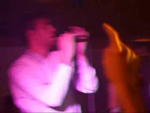 Die Heuwels Fantasties – Noordelig (live)