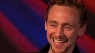 Tom Hiddleston Funniest Moments full download video download mp3 download music download
