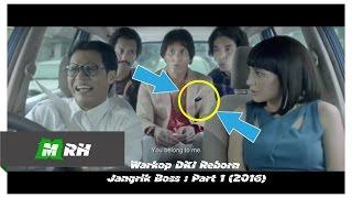 Nonton Kesalahan Dalam Film   Keanehan Dalam Film Wakrop Dki Reborn   Jangrik Boss   Part 1  2016   30 Film Subtitle Indonesia Streaming Movie Download