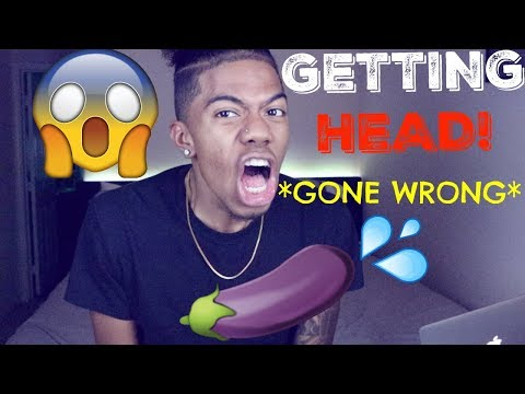 SHE BIT MY JUNK!!😱(GETTING HEAD GONE WRONG!) || STORYTIME