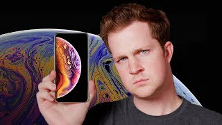 Video I'm NOT Buying the New iPhone XS nor XS Max! MP3, 3GP, MP4, WEBM, AVI, FLV September 2018