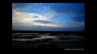 Mannar Sri Lanka  city photos : Wetlands of Mannar, Sri Lanka