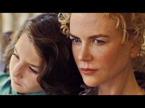 THE KILLING OF A SACRED DEER | Trailer & Filmclips deutsch german [HD]
