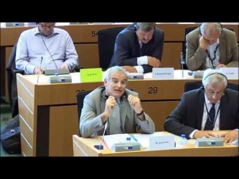 Mon intervention sur l'adaptation du droit de la concurrence aux marchés agricoles - 30/08/2016