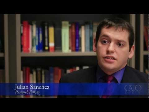 stop online piracy - Internet censorship is not the answer to problems of piracy online. Cato Institute research fellow Julian Sanchez explains that internet censorship won't eff...